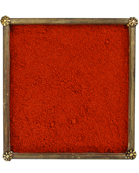Pimentón 2